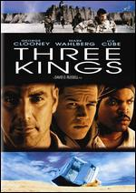 Three Kings - David O. Russell