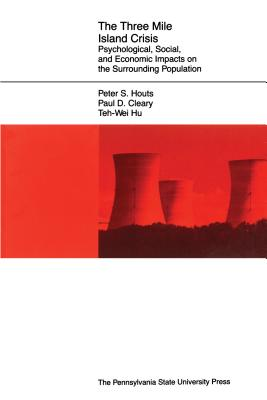 Three Mile Island Crisis #49 - Houts, Peter S, PhD, and Hu, Tei-Wei, and Cleary, Paul D