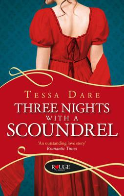 Three Nights with a Scoundrel: A Rouge Regency Romance - Dare, Tessa