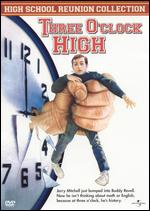 Three O'Clock High - Phil Joanou