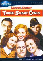 Three Smart Girls - Henry Koster