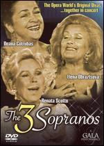 Three Sopranos: In Concert