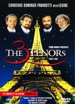 Three Tenors in Paris - Mathias Ledoux