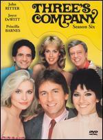 Three's Company: Season 06