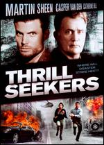 Thrill Seekers - Mario Azzopardi