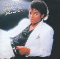 Thriller [Bonus Tracks] - Michael Jackson
