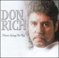 Throw Away the Key - Don Rich