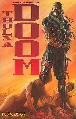 Thulsa Doom, Volume 1 - Nelson, Arvid, Mr., and Antonio, Lui (Illustrator)