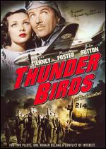 Thunder Birds - William Wellman