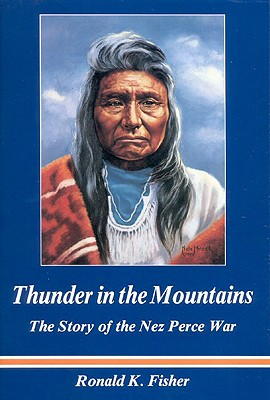 Thunder in the mountains book review