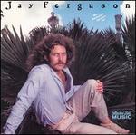 Thunder Island - Jay Ferguson