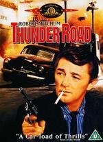 Thunder Road - Arthur Ripley