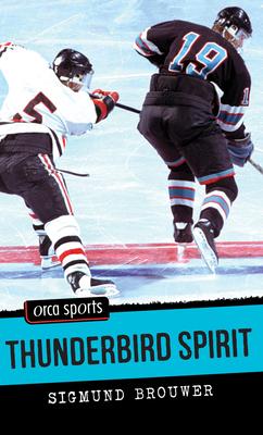 Thunderbird Spirit - Brouwer, Sigmund