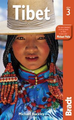 Tibet - Buckley, Michael