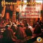 Tibetan Mysteries