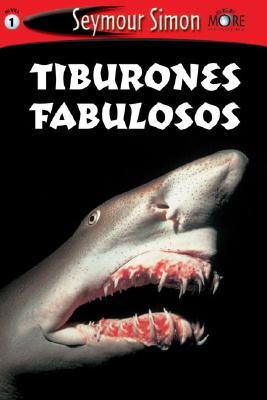 Tiburones Fabulosos - Simon, Seymour