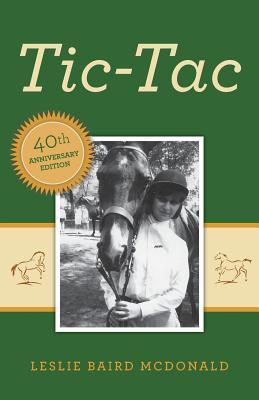 Tic-Tac - McDonald, Leslie Baird