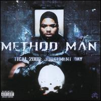 Tical 2000: Judgement Day - Method Man