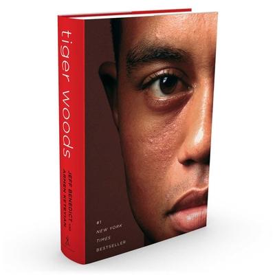 Tiger Woods - Benedict, Jeff, and Keteyian, Armen