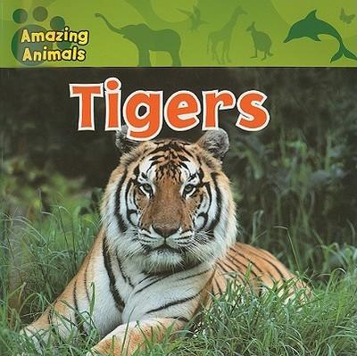 Tigers - Wilsdon, Christina