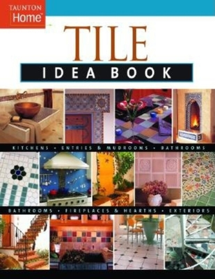 Tile Idea Book - Wormer, Andrew
