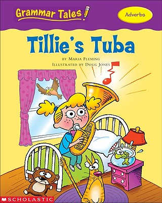 Tillie's Tuba - Fleming, Maria