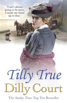 Tilly True - Court, Dilly