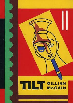 Tilt - McCain, Gillian