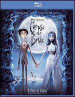 Tim Burton's Corpse Bride [Blu-ray]