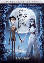 Tim Burton's Corpse Bride [WS]