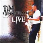 Tim Cunningham Live