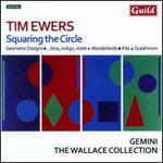 Tim Ewers: Squaring the Circle - Gemini; Wallace Collection
