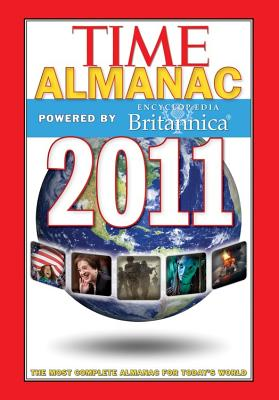 Time Almanac - Encyclopedia Britannica (Creator)
