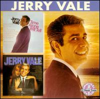 Time Alone Will Tell/This Guy's in Love with You - Jerry Vale