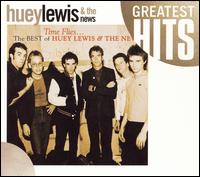 Time Flies: The Best of Huey Lewis & the News - Huey Lewis & the News