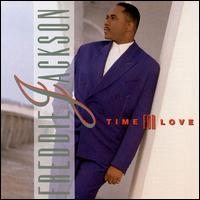 Time for Love - Freddie Jackson