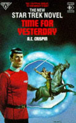 Time for Yesterday - Crispin, A. C.