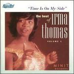 Time is on My Side: The Best of Irma Thomas