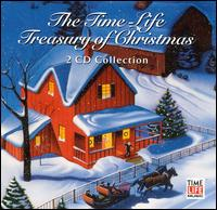 Time-Life Treasury of Christmas - Various Artists