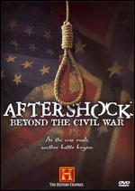 Time Machine: Aftershock - Beyond the Civil War