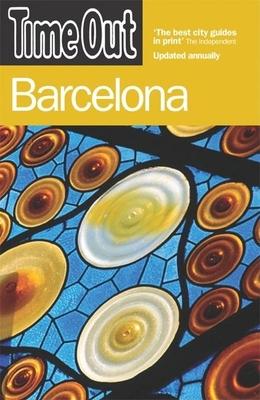 Time Out Barcelona - Davies, Sally (Editor)