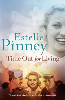 Time Out for Living - Pinney, Estelle