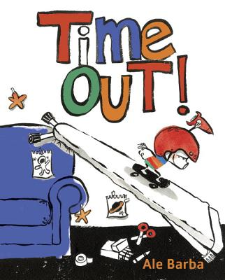 Time Out! - Barba, Ale