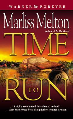 Time to Run - Melton, Marliss