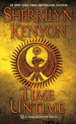 Time Untime - Kenyon, Sherrilyn