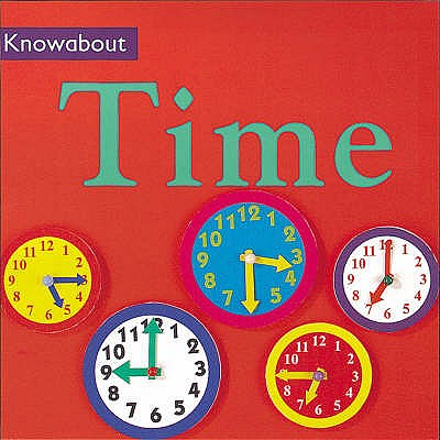 Time - Pluckrose, Henry