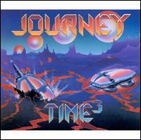 Time3 [Time Cubed] - Journey
