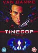 Timecop - Peter Hyams