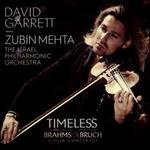 Timeless: Brahms & Bruch Violin Concertos