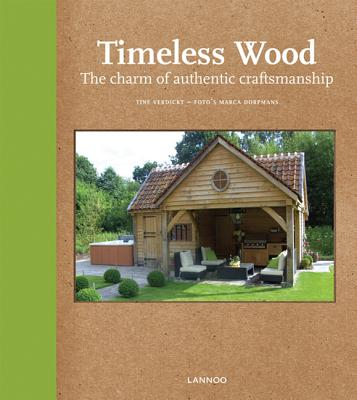 Timeless Wood: Outdoor Living with Style -